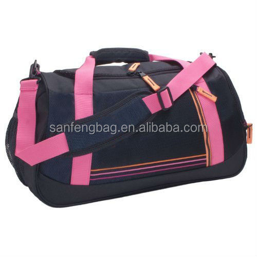 2014 Newest fashion High quality Womens Squad Duffel Bag
