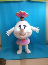 Polyfoam Moving Kettle Mascot Costume / Plush Customized Cosplay Costume