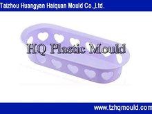 Huangyan Taizhou plastik sabun kutusu kalıp, plastik enjeksiyon kalıp imalatı sabun kalıpları, özel kalıp