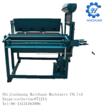 paper pulp tray making machine. complete line. small production