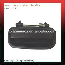 Toyota Hilux Vigo body kits #001527 rear door outer handle for Hilux Vigo 2004 up
