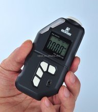 SALES PROMOTION!!! CE certified lithium battery operated belt worn carbon monoxide CO gas leak detector gas sensor