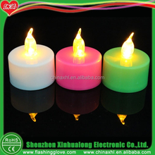 Best Selling Led Candles With Remote Control Wholesales