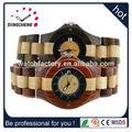 la naturaleza caprichoso reloj de madera de encargo nuevo reloj de madera