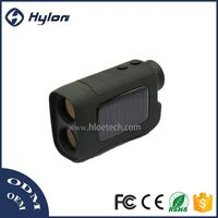 OEM 600M Solar Product, Solar Charger, Laser Range Finder