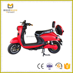 CE Approval Professional China Manufacturer Two Wheel Electric Motorcycle