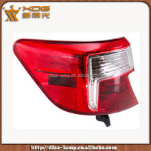 Tyota car accessories Camry 2012 brand new rear light
