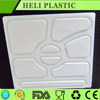 Factory price Plastic PP microwave food tray with 7 comparements