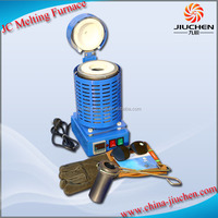 Hot Sale Jewelry Tools 1-3kg gold melting furnace