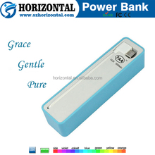 Distributors canada perfume power bank with cable mobile phone charge station with key chain ,power bank for mobile