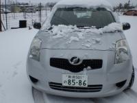 Toyota vitz Used Cars