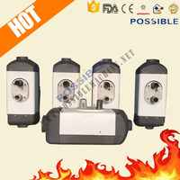 Truck/ Car/ Boat/ SUV used good quality Top sale 2KW parking heater with good quality