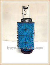 fashion lantern per candele for garden