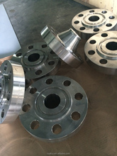 Carbon steel A105 forged flanges PN10