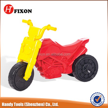 2015 New Products !!! Plastic Ride On Toy Motorbike ,self balancing scooter, kids baby car with factory price