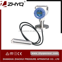 immersion type 4-20mA local display Level sensor