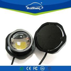 width voltage canbus h7 led fog light