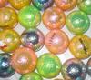 Colorful Custom Metallic Golf Ball