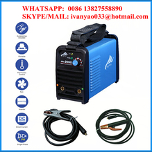 Portable Welding Equipment DC Inverter Welder MMA160 / 200
