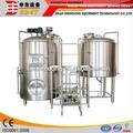 Garrafa de vidro máquinas de fabricação de cerveja para a cerveja made in China para venda