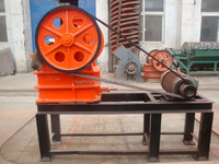 Discount!! Low-priced sale small jaw crusher