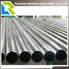 Construction application 409 stainless steel pipe