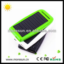 Promotional items smart solar phone charger cell phone faceplates