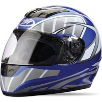 HLS Cheapest Full face helmet,high quality,ECE Approved,hot sale
