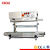 High effciency automatic sealing machine
