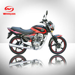 Chinese sports 150cc motorcycles sale(WJ150-II)