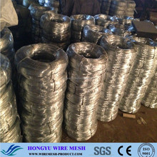 Electro/Hot Dipped Galvanized iron Wire/gi wire/electric coil wire