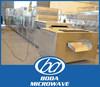 nuts microwave dryer/roasting machine/baking machine--CE
