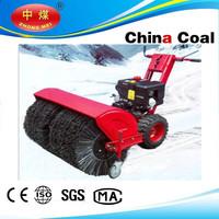 High strength threw the snow machine/snow blower/snow machine