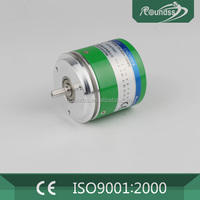 Motor Incremental Encoder