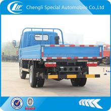 china mini pickup truck 4x2