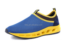 Men's Spring/Summer Breathable Sport Shoes brand Sneakers New 2015 Outdoor Walking Shoes Trail Running