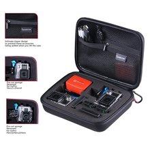 Smatree 2015 top sales light waterproof eva action camera case G160