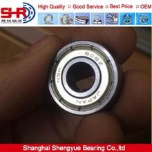 Japan Ball Bearings 608 Z NSK Bearing 608Z