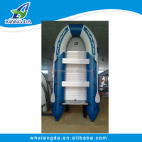 2015 China Factory Inflatable Boote for Germany with CE