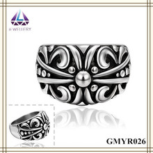 China Factory Direct Wholesale Jewelry Cheap Wedding Ring For Men