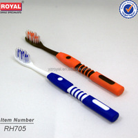 portable uv toothbrush sterilizer/ Chinese bulk toothbrushes/adult toothbrush manufacturer