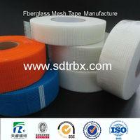 8x8 mesh 60g/m2 fiberglass mesh tape