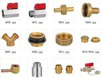 brass pipe plug