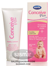Conceive Plus 75ML Fertility Lubricant - helping couples get pregnant