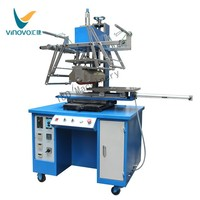 HT-S-150 large format heat transfer machine