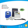 mini 500w renewable 10w portable powerful small solar system with mobile phone charger