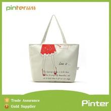 Promotional ECO fashion cotton shopping bag