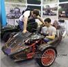 ATV EEC 250CC ZTR ROADSTER