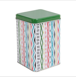 Tin Box for Game Cards