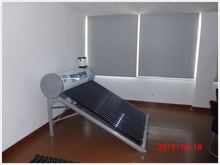 Hot Sell Domestic Good Quality Solar Water Heater